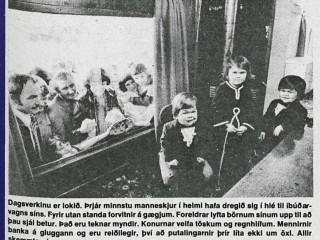 """""""Eins og tamdir páfagaukar"""": Dvergasýningar í fortíð og nútíð"""