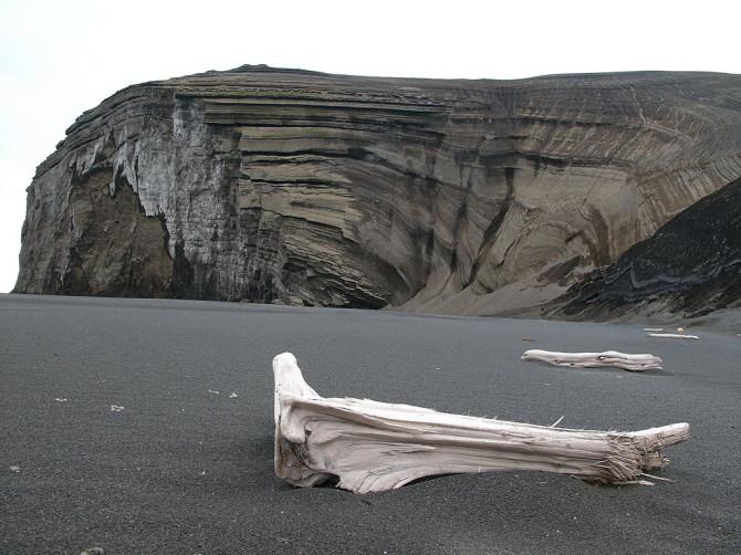 Jan Mayen: Dularfulla eyjan í norðri