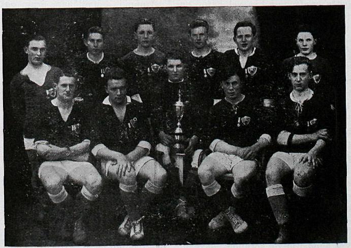 Íslandsmeistarar 1930