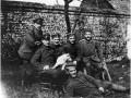 Hitler í fyrri heimsstyrjöldinni