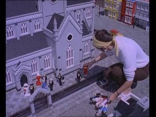 Legoland byggt árið 1968