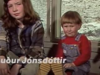Rætt við Auði Jónsdóttur rithöfund árið 1982