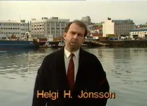 Stríðsárin á Íslandi