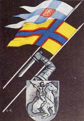 Fólk Finnlands, fyrir Ingría.