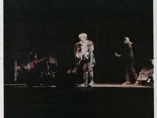 """""""Sumir fúlir, aðrir glaðir"""": Bob Dylan í Laugardalshöll árið 1990"""