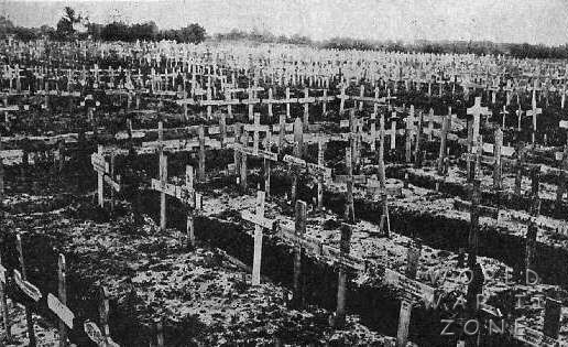 German_cemetery_at_Bethune