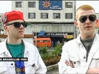 Rafmögnuð Reykjavík: Heimildarmynd um sögu raftónlistar á Íslandi