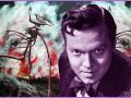 Orson Welles var kornungur leikari og leikstjóri sem skaust upp á stjörnuhimininn með snilldarlegu útvarpsleikriti.