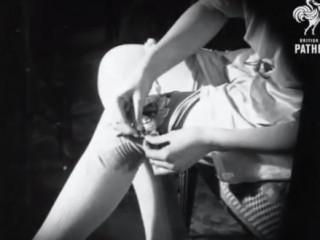 Vasadiskó frá 1920