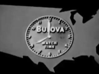 Fyrsta sjónvarpsauglýsing sögunnar, 1941