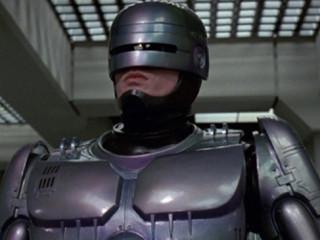 RoboCop: Ph.D. í listasögu