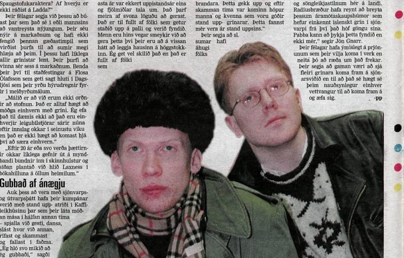 DV janúar 1996