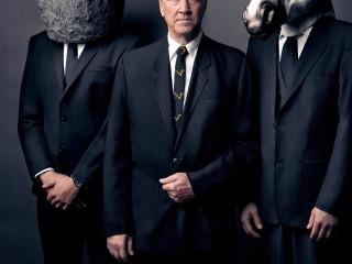 David Lynch kynnir sögu súrrealískra bíómynda á BBC