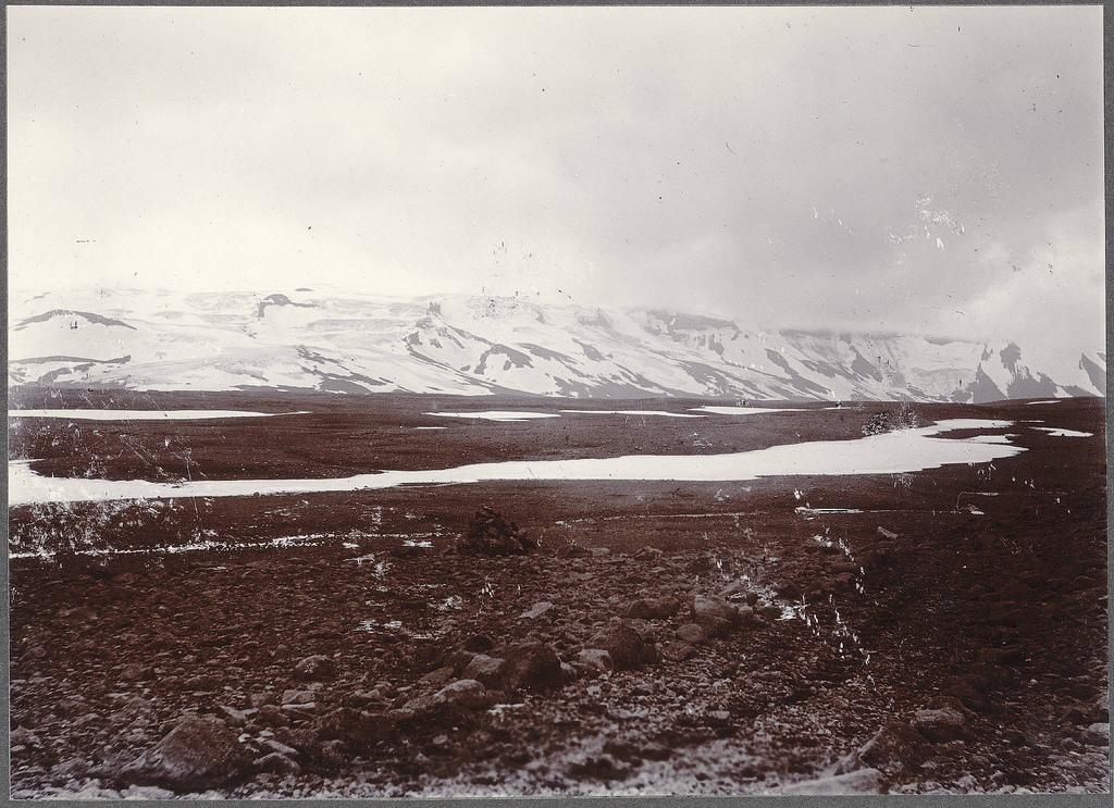 Geitlandsjökull