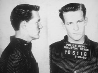 Var faðir Woody Harrelson maðurinn sem myrti John F. Kennedy?