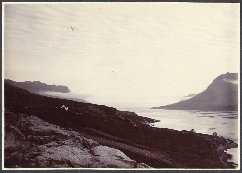 InnsiglingSeyðisfjörður