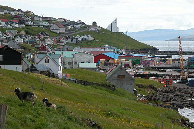 Toftir,_Faroe_Islands