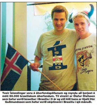 Mynd: Guðmundur Hilmarsson