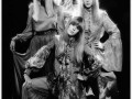 NPG x125445; Pattie Boyd; Cynthia Lennon; Maureen Starr (nÈe Cox, later Tigrett); Jenny Fleetwood (nÈe Boyd) by Ronald Traeger