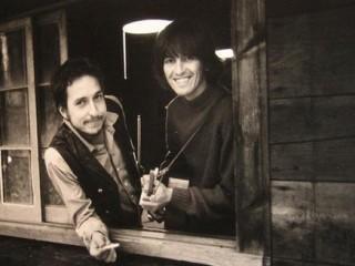 If Not For You: Dúett George Harrison og Bob Dylan og Bangladesh-tónleikarnir