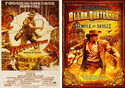 movie-rip-offs-indiana-jones-and-the-temple-of-doom-and-allan-quartermain