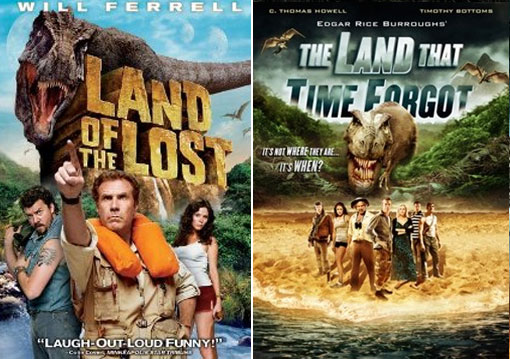 movie-rip-offs-land-of-the-lost-and-the-land-that-time-forgot-about
