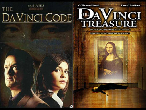 movie-rip-offs-the-davinci-code-and-the-davinci-treasure