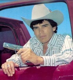 Chalino Sanchez.