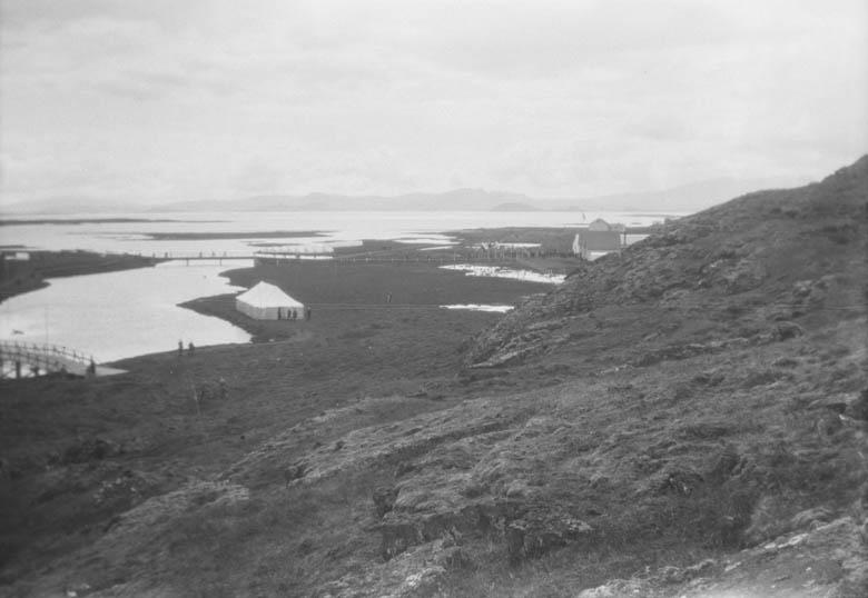 Þingvellir9