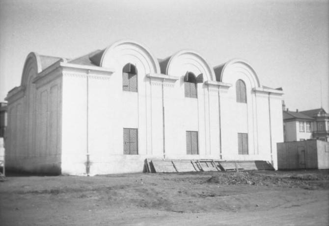 Magnaðar ljósmyndir Svía frá Íslandi árið 1930