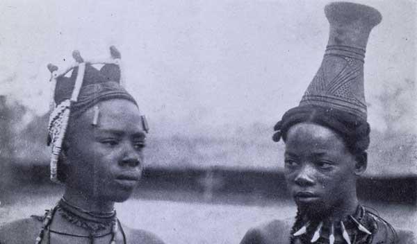 Karlmenn neyddir til að hlusta: Kvennastríðið í Nígeríu 1929
