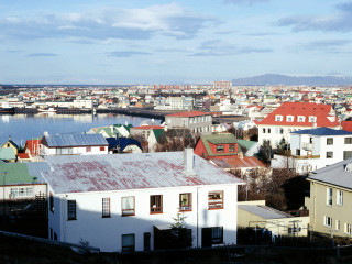 Hafnarfjörður, desember 1982