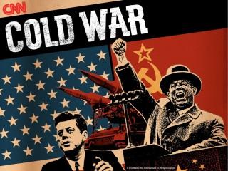 Cold War: Ítarleg heimildarþáttaröð um kalda stríðið