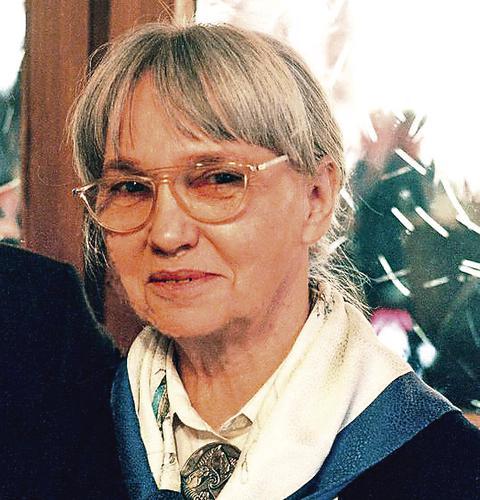 Gudrun Burwitz, dóttir Himmlers