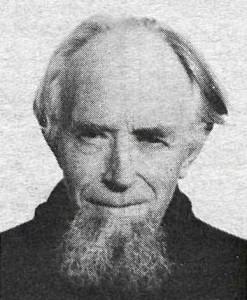 Helgi Hanesson