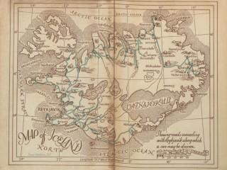 25. þáttur: Ferðalangar á Íslandi og ferðasaga breskrar yfirstéttarstúlku