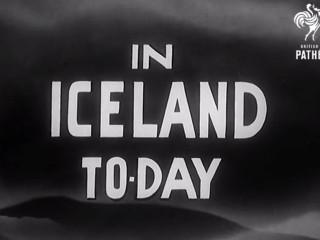Ísland í dag, árið 1941