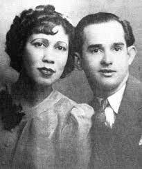 Oscar og Rosa Collazo.