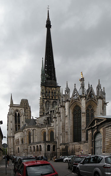 376px-rouen_cathedral (1)