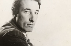 Louis MacNeice.