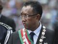 MADAGASCAR-POLITICS-PRESIDENT