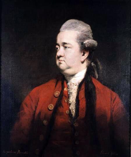 Edward Gibbon (1737 - 94)