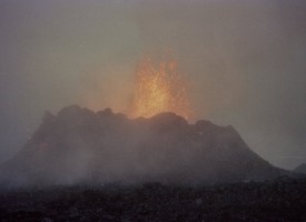 Krafla_eruption,_Sept_1984