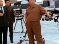 kim-jong-il-on-set-as-producer