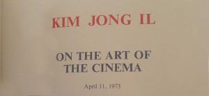 kimjong-directing
