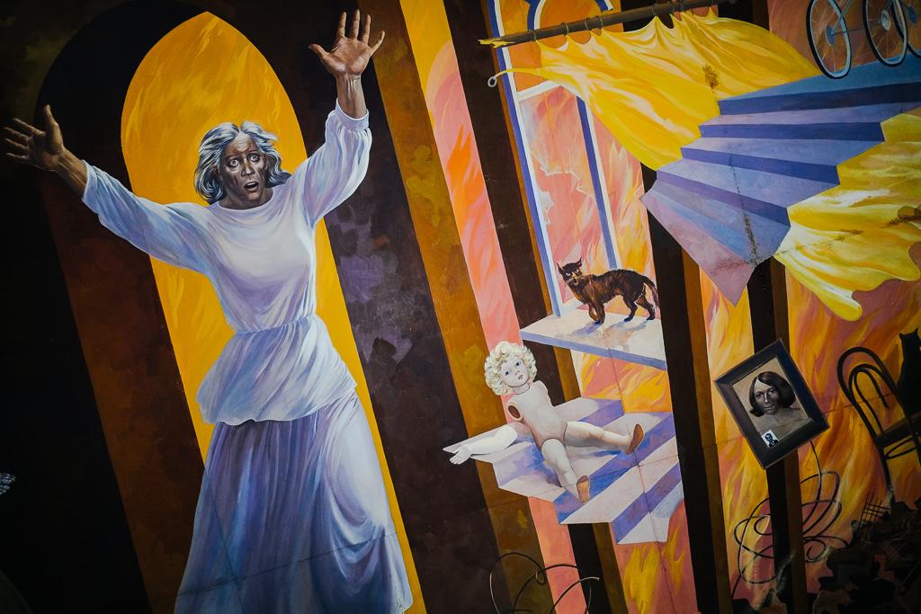 mural-bishkek-state-museum-communism