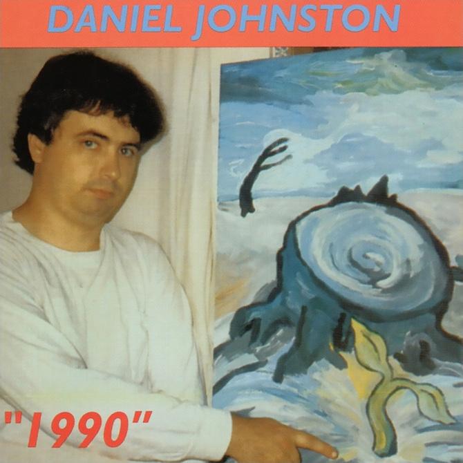 Stal Lykke Li frá Daniel Johnston?