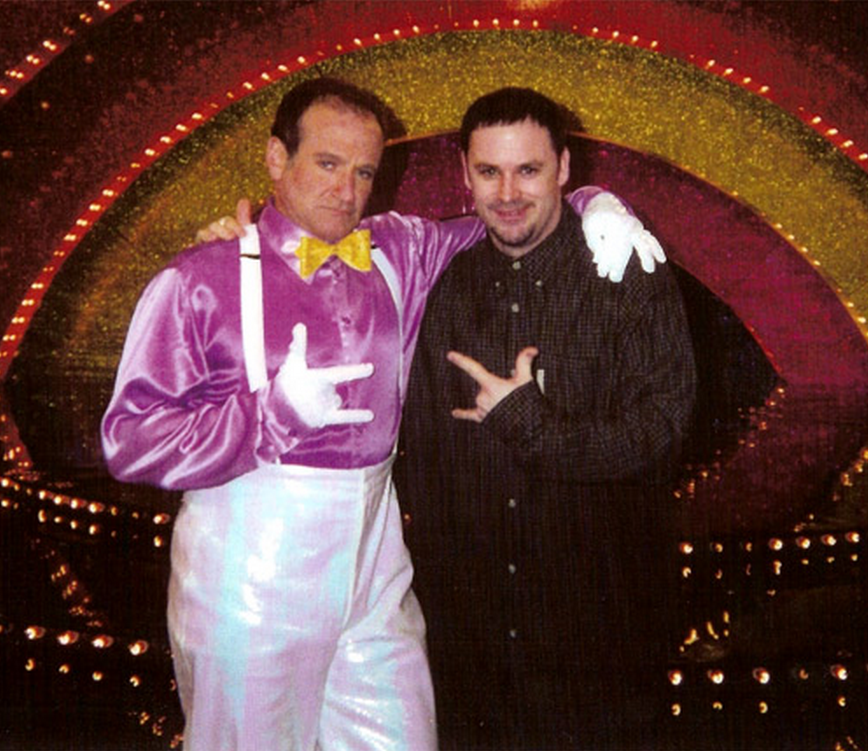 14 - DEATH TO SMOOCHY 2002