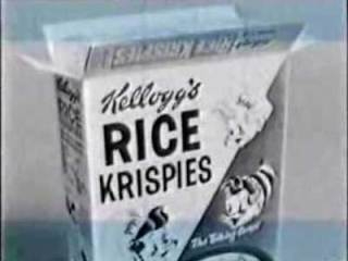 """Wake Up In the Morning"": The Rolling Stones spiluðu í Rice Krispies-auglýsingu"
