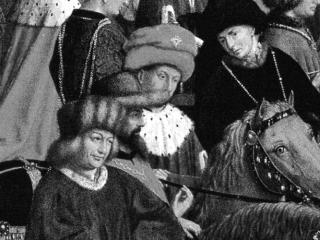 Leðurblakan, 20. þáttur: Réttlátu dómararnir